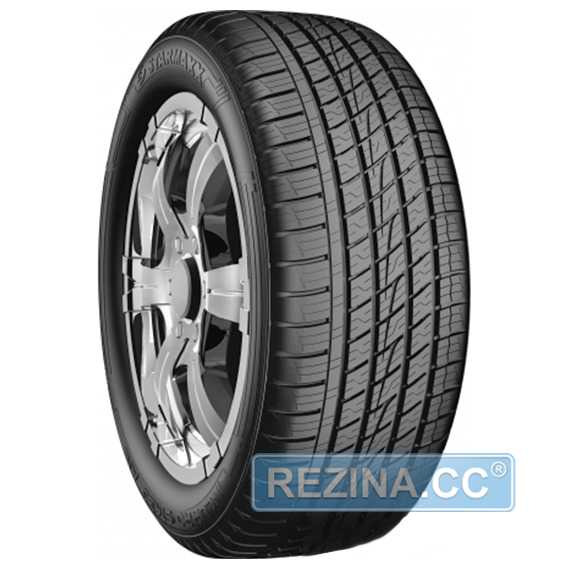Летняя шина STARMAXX Incurro A/S ST430 - rezina.cc