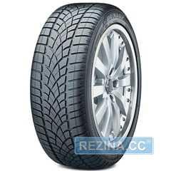 Купить Зимняя шина DUNLOP SP Winter Sport 3D 255/40R20 97V Run Flat