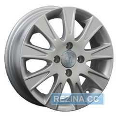 Купить REPLICA GN12 S R15 W6 PCD4x100 ET44 DIA56.6
