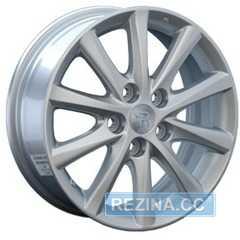 Купить REPLICA TY58 S R16 W6.5 PCD5x114.3 ET45 DIA60.1