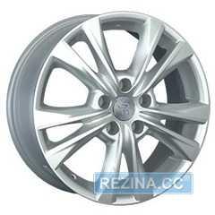 Купить REPLICA TY130 S R17 W7 PCD5x114.3 ET45 DIA60.1