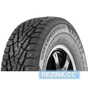 Купить Зимняя шина NOKIAN Hakkapeliitta LT2 265/70R17 121Q (Шип)