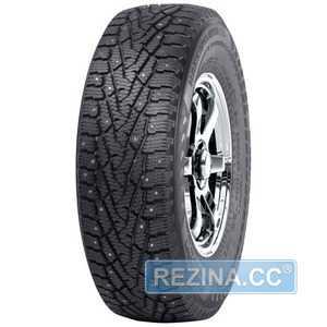 Купить Зимняя шина NOKIAN Hakkapeliitta LT2 265/70R17C 121Q (Шип)