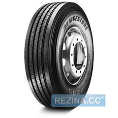 Купить BRIDGESTONE R249 (рулевая) 295/60R22.5 160K