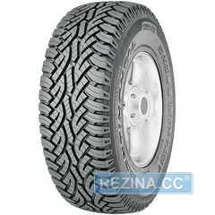 Купить Летняя шина CONTINENTAL ContiCrossContact 235/65R17 108H