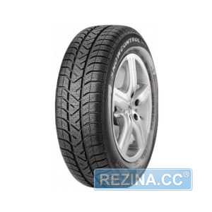Купить Зимняя шина PIRELLI Winter 210 SnowControl 3 205/55R16 91H