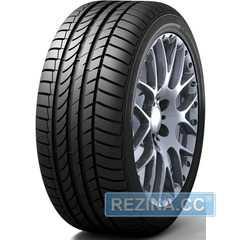Купить Летняя шина DUNLOP SP Sport Maxx TT 245/45R19 98Y