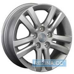 Купить REPLICA MZ11 S R16 W6.5 PCD5x114.3 ET50 DIA67.1