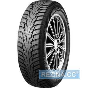 Купить Зимняя шина NEXEN Winguard WinSpike WH62 205/55R16 94T (Под шип)