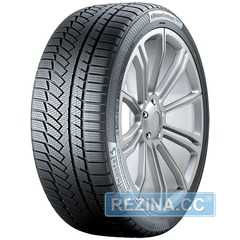 Купить Зимняя шина CONTINENTAL ContiWinterContact TS 850P 235/55R18 100H