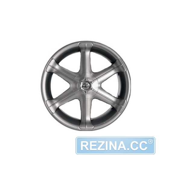 ANTERA 301 Chrystal Titanium - rezina.cc