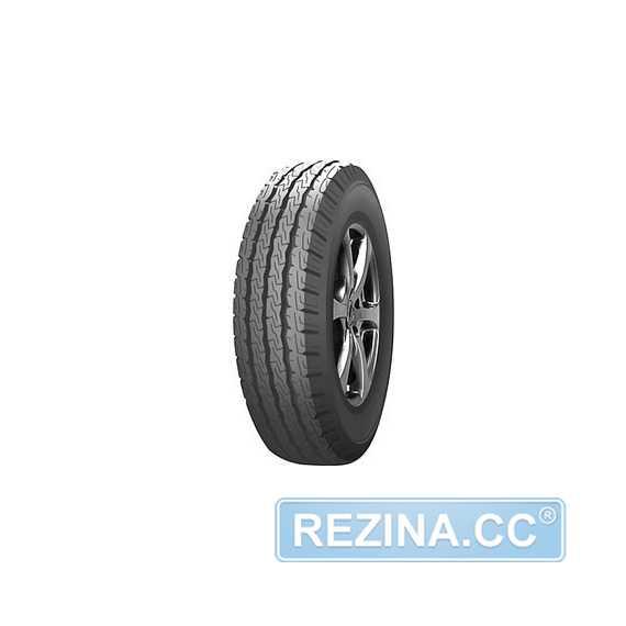 Всесезонная шина АШК (БАРНАУЛ) Forward Professional 600 - rezina.cc
