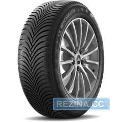 Зимняя шина MICHELIN Alpin A5 - rezina.cc