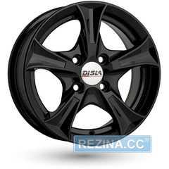 Купить DISLA Luxury 706 B R17 W7.5 PCD5x114.3 ET40 DIA67.1