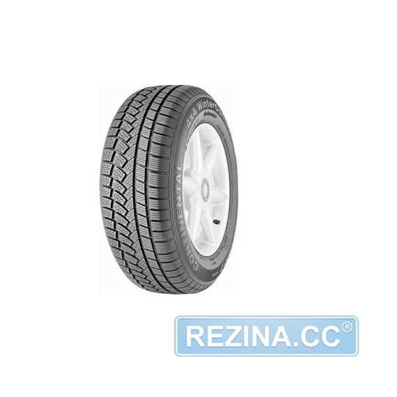 Зимняя шина CONTINENTAL Conti4x4WinterContact - rezina.cc