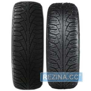 Купить Зимняя шина UNIROYAL MS Plus 77 225/40R18 92V