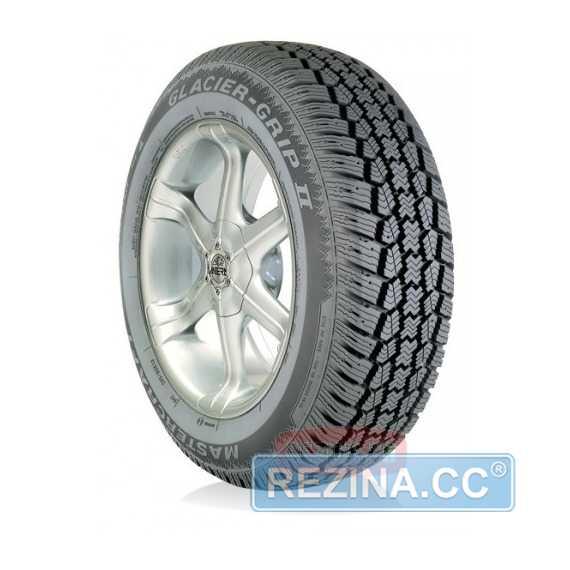 Зимняя шина MASTERCRAFT Glacier-Grip 2 - rezina.cc