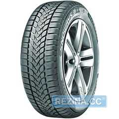 Купить Зимняя шина LASSA Snoways 3 195/65R15 91H