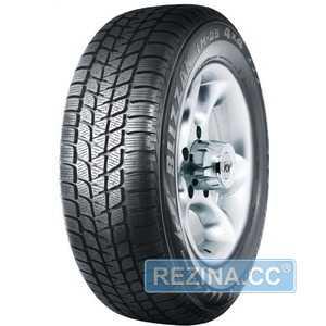 Купить Зимняя шина BRIDGESTONE Blizzak LM-25 4x4 255/55R18 109H
