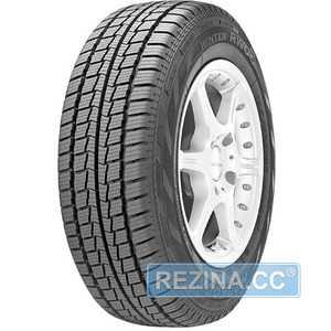 Купить Зимняя шина HANKOOK Winter I*Pike LT RW 06 215/70R16C 108R