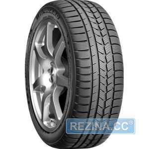 Купить Зимняя шина NEXEN Winguard Sport 255/45R18 103V