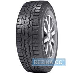 Купить Зимняя шина NOKIAN Hakkapeliitta CR3 195/75R16C 107/105R