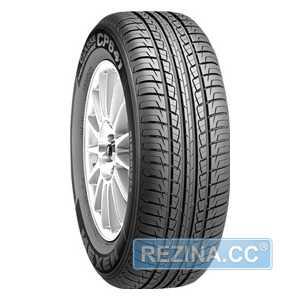 Купить Летняя шина NEXEN Classe Premiere 641 205/50R17 93V