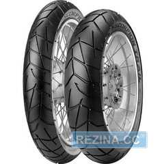 Купить PIRELLI Scorpion Trail 120/90 17 64S REAR TT