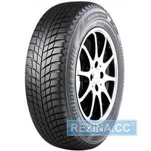 Купить Зимняя шина BRIDGESTONE Blizzak LM-001 165/70R14 81T