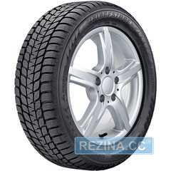 Купить Зимняя шина BRIDGESTONE Blizzak LM-25 205/55R17 91V