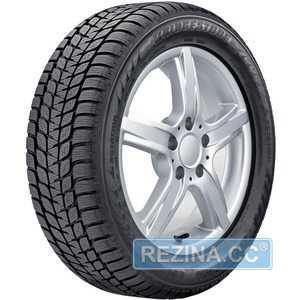 Купить Зимняя шина BRIDGESTONE Blizzak LM-25 255/40R17 98V
