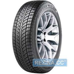 Купить Зимняя шина BRIDGESTONE Blizzak LM-80 Evo 255/55R18 109H Run Flat