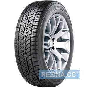 Купить Зимняя шина BRIDGESTONE Blizzak LM-80 Evo 255/60R18 112H