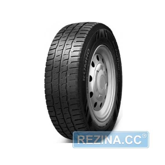 Купить Зимняя шина KUMHO PorTran CW51 195/65R16C 104/102T