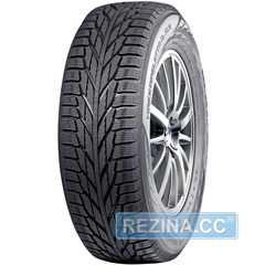 Купить Зимняя шина NOKIAN Hakkapeliitta R2 SUV 245/45R18 100R Run Flat