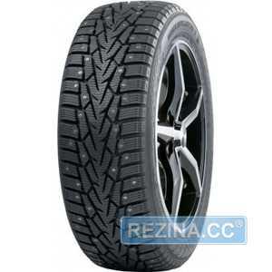 Купить Зимняя шина NOKIAN Hakkapeliitta 7 245/50R18 104R (Шип)