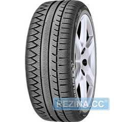Купить Зимняя шина MICHELIN Pilot Alpin PA3 245/45R17 99V