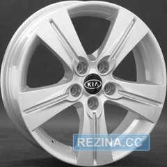 Купить REPLICA KI36 S R17 W6.5 PCD5x114.3 ET35 HUB67.1
