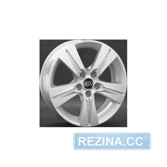 REPLICA KI36 S - rezina.cc