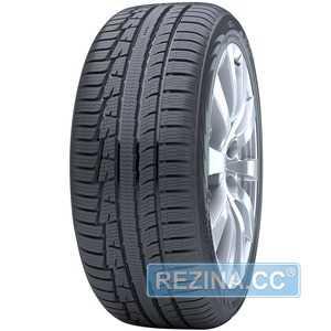 Купить Зимняя шина NOKIAN WR A3 245/50R18 100V Run Flat