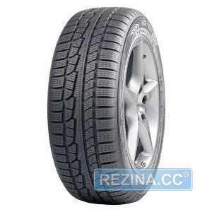 Купить Зимняя шина NOKIAN WR G2 SUV 255/55R19 111V