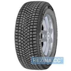 Зимняя шина MICHELIN Latitude X-Ice North 2 - rezina.cc