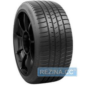 Купить Всесезонная шина MICHELIN Pilot Sport A/S 3 245/40R17 91H