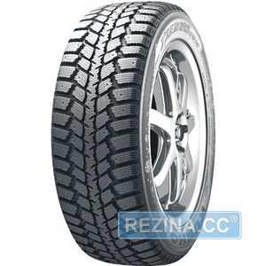 Купить Зимняя шина KUMHO I Zen Wis KW19 195/60R15 88T (Под шип)