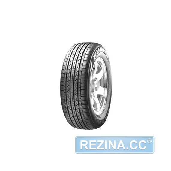 Всесезонная шина KUMHO Solus KH18 - rezina.cc