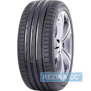 Купить Летняя шина Nokian Hakka Z 225/55R17 101W