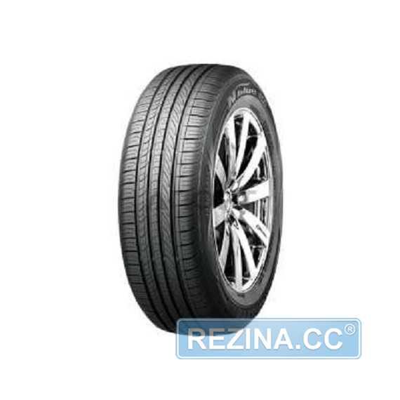 Летняя шина ROADSTONE N Blue ECO - rezina.cc