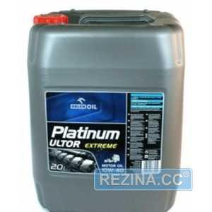 Купить Моторное масло ORLEN Platinum Ultor Extreme 10W-40 (20л)