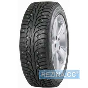 Купить Зимняя шина NOKIAN Hakkapeliitta 5 205/50R17 93T Run Flat (Шип)