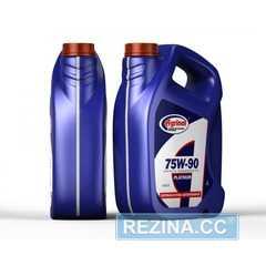 Купить Трансмиссионное масло AGRINOL Platinum 75W-90 GL-5 (4л)